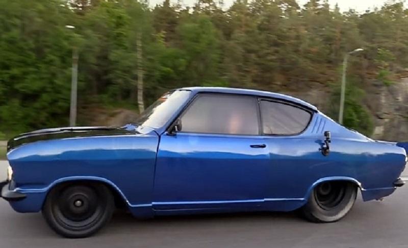 Opel Kadett od 1100 ks ostavlja sve iza sebe