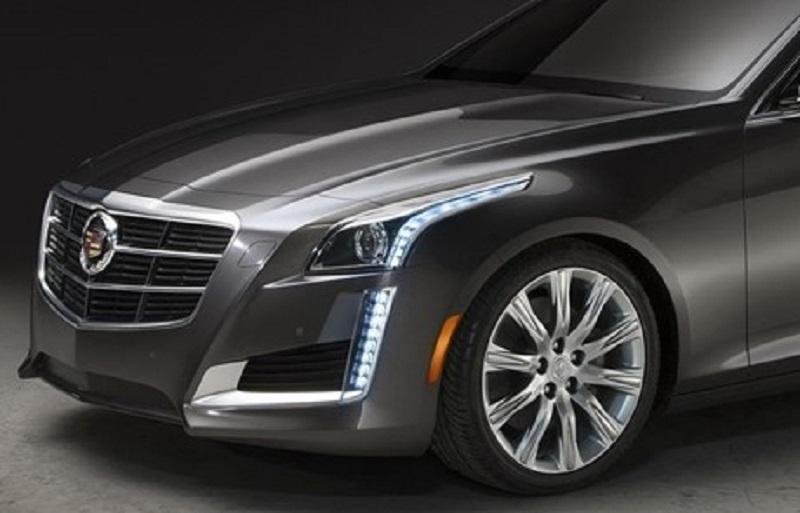Cadillac napada evropsko tržište