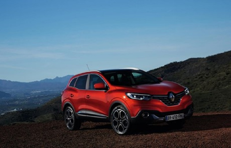 Renault u Paris dolazi s konceptom SUV-a