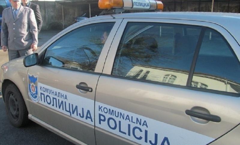 Banja Luka: Komunalna policija kontroliše dvorišta