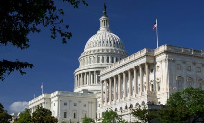 Vašington: Blokirana zgrada Kongresa!