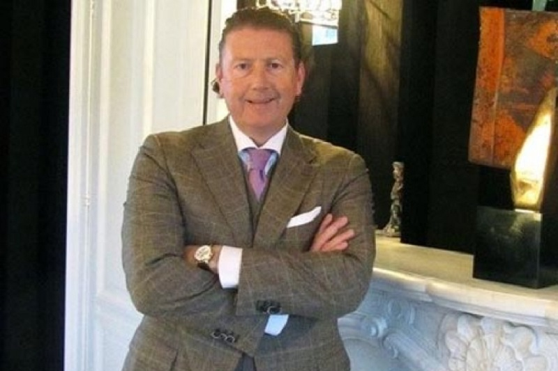 Uhapšen počasni konzul Crne Gore u Holandiji