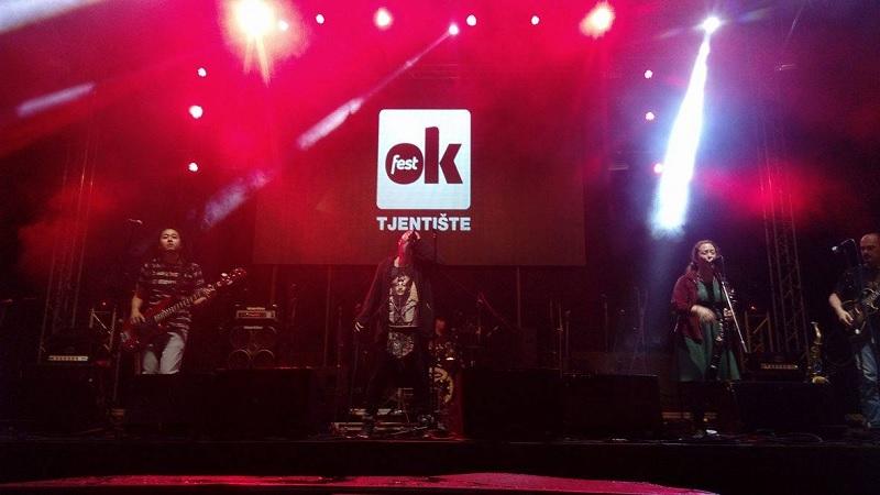 Kultur Shock prži na OK FEST-u