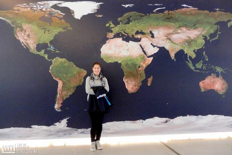 Studentkinja farmacije iz Banjaluke ide da volontira na Olimpijadi