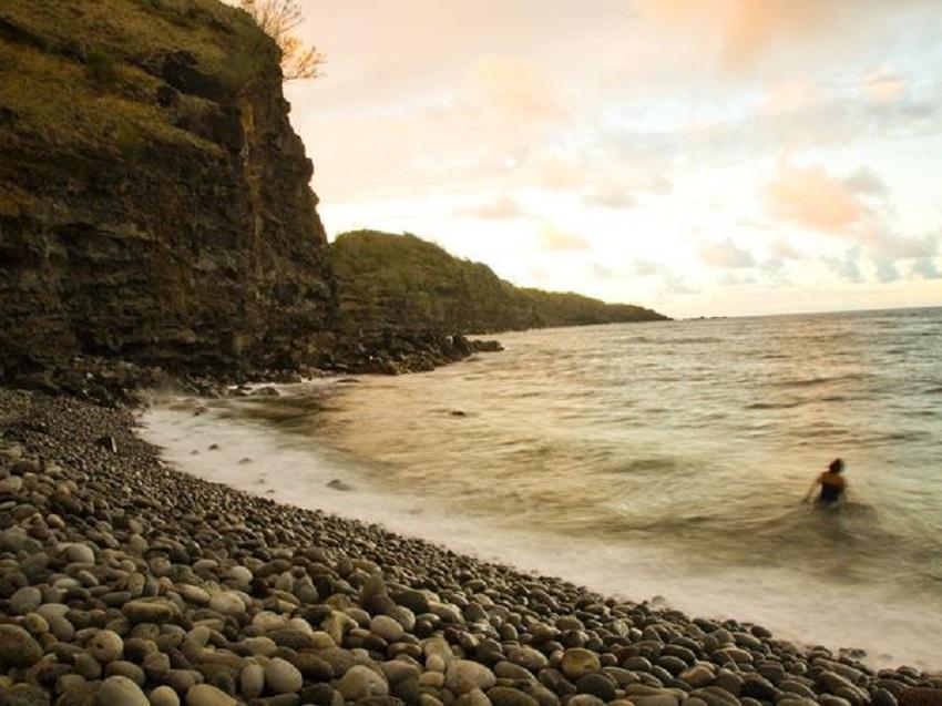 FOTO: Skrivene plaže Mauija
