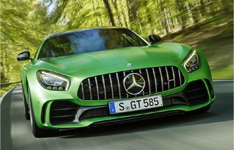 Mercedes ruši BMW s trona