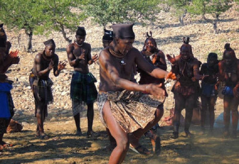 Nijemci bi da priznaju genocid u Namibiji, ali bez reparacija