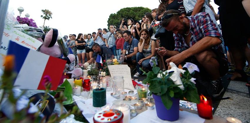 Identifikovane sve žrtve masakra u Nici