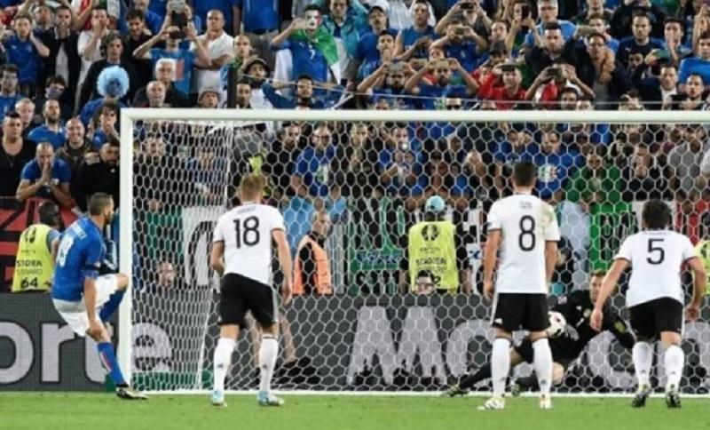 Njemačka u polufinalu nakon dramatične penal serije sa Italijom