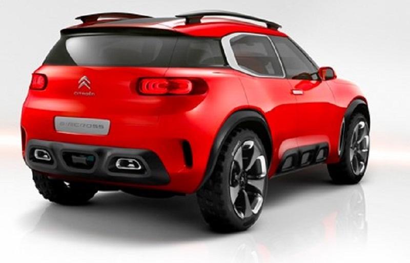 Novi Citroën C4 i C5 postaju crossoveri?