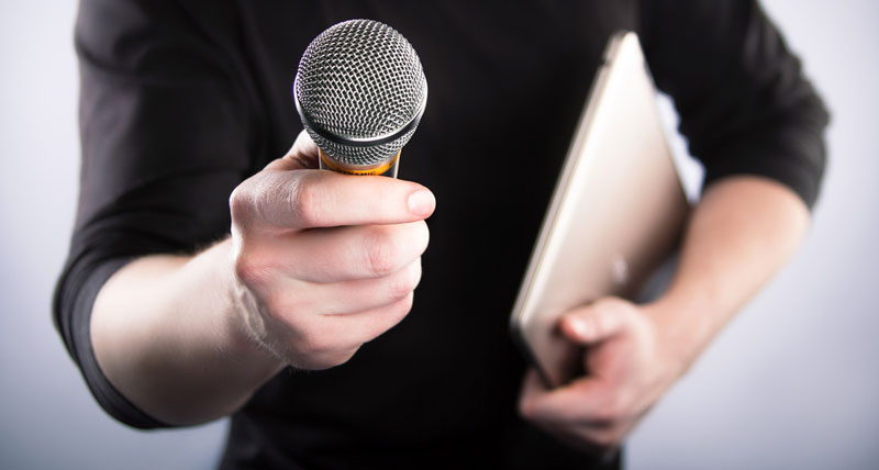 "Klub novinara osudio verbalne prijetnje i uvrede novinarki ""Euroblica"""