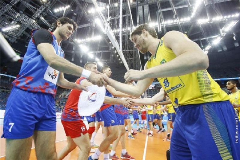 Srbiji prvo zlato u istoriji u Svjetskoj ligi