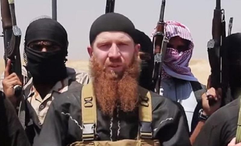 """Ubijen """"ministar za rat"""" ID"""