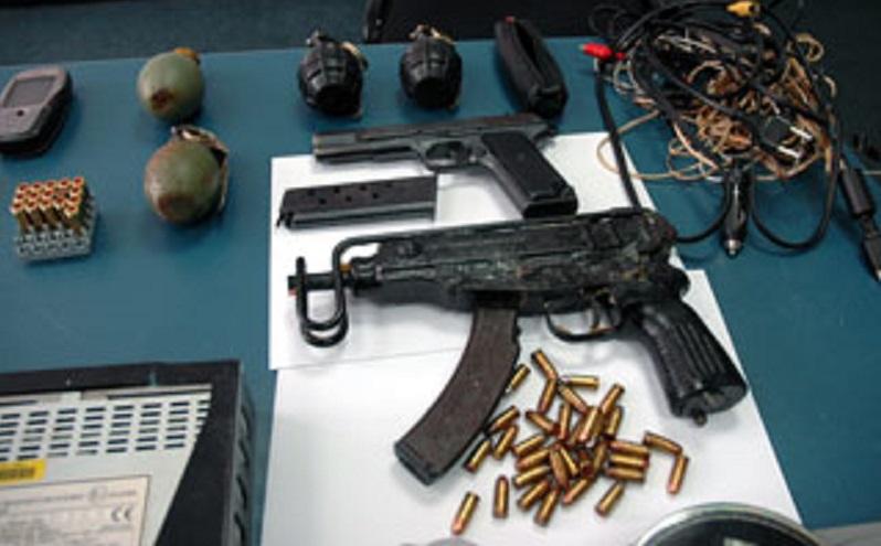 Optužnica protiv sedam lica zbog šverca oružja
