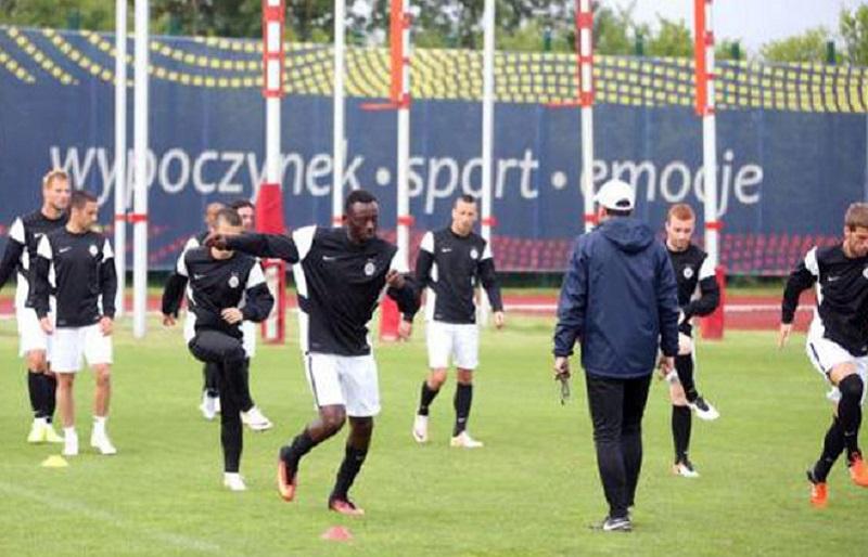 LE-kvalifikacije: Partizan dočekuje Zaglebje