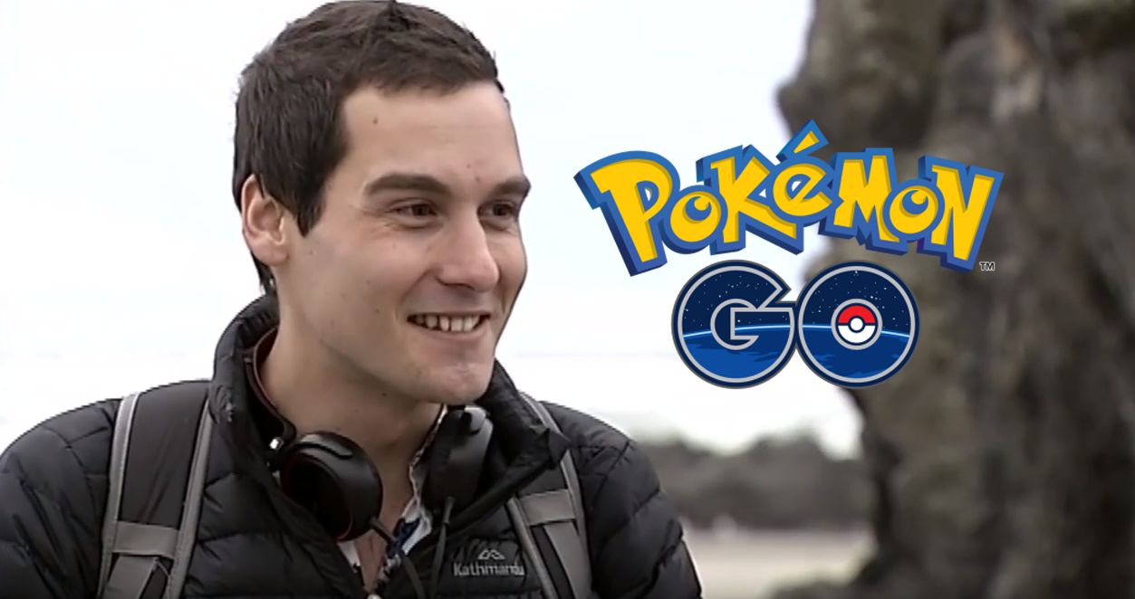 Pokemon Go manija: Dao otkaz kako bi skupljao Pokemone