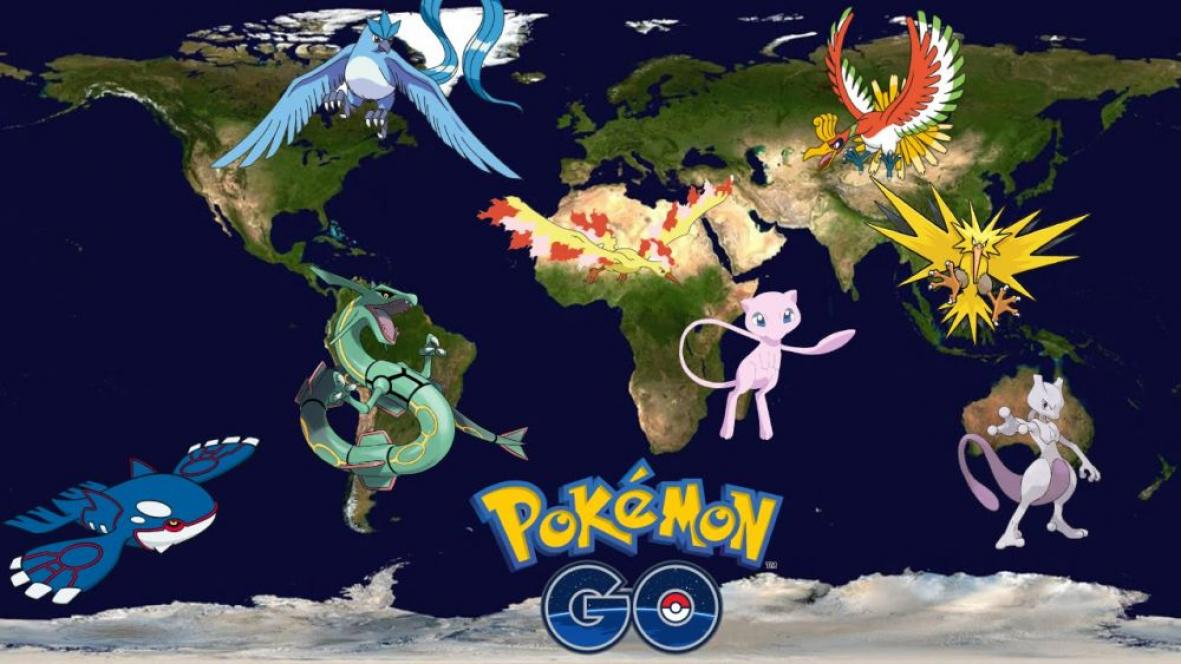 Ako igrate Pokemon Go, evo kako da budete najbolji