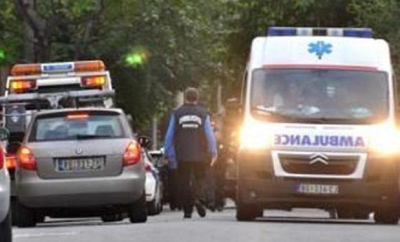 Eksplozije i požar u bolnici u Francuskoj