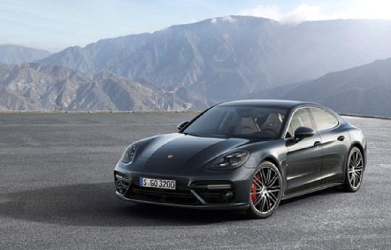 Porscheov V8 ide i u Audi i Bentley