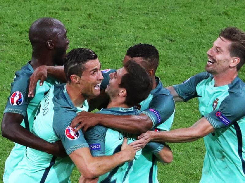 Portugal prvi finalista Evropskog prvenstva