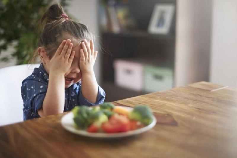 Kako da djeca zavole povrće