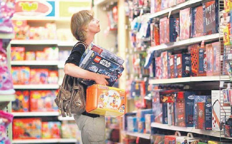 Loša roba iz inostranstva na policama naših prodavnica