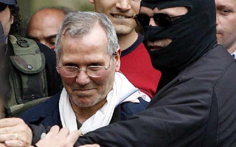Umro čuveni mafijaški bos Bernardo Provencano