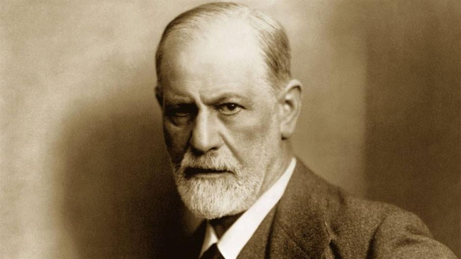 Sigmund Frojd: Prvi znak gluposti je potpuno odsustvo stida