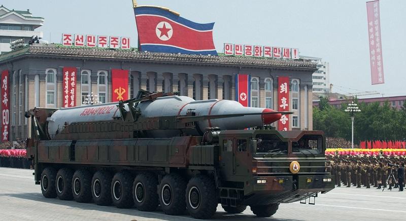 Sjeverna Koreja ispalila tri balističke rakete