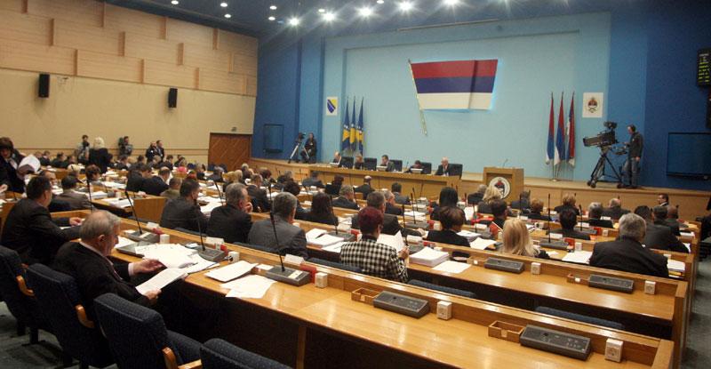NSRS o Prijedlogu zakona o obradi i objavljivanju rezultata popisa