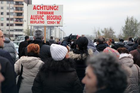 slika protesti