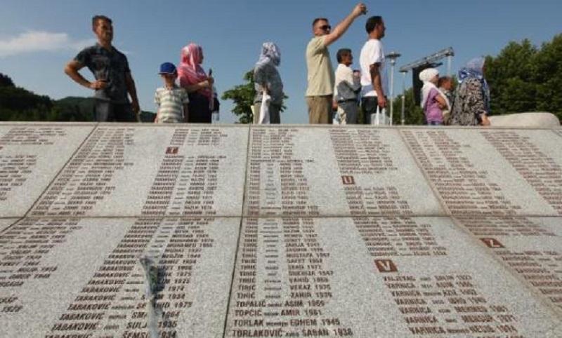 U Srebrenici više od hiljadu policajaca, iz Srbije dolazi Čedomir Jovanović