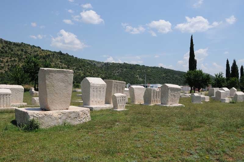 Stećci uvršteni na Listu svjetske baštine