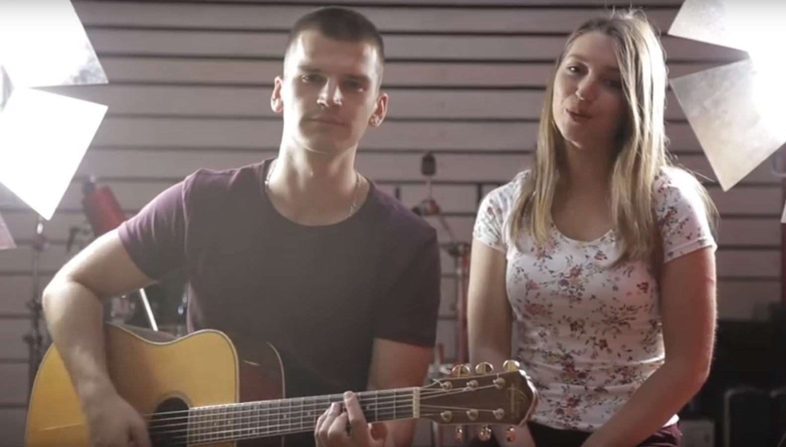 Brat i sestra napisali pjesmu za Novaka Đokovića i svi su oduševljeni (VIDEO)