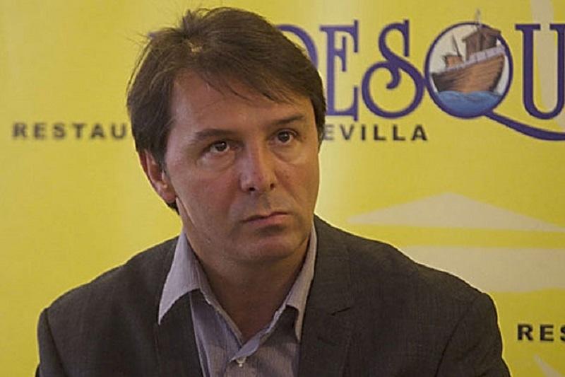 Bivši fudbaler Zvezde Vlada Stošić uhapšen u Španiji