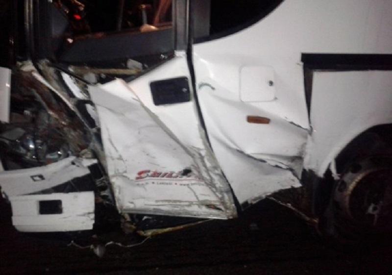 Banja Luka – Jajce: Vozač zaspao za volanom i preživio sudar