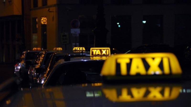 Uhapšene dvije djevojke koje su izbole taksistu