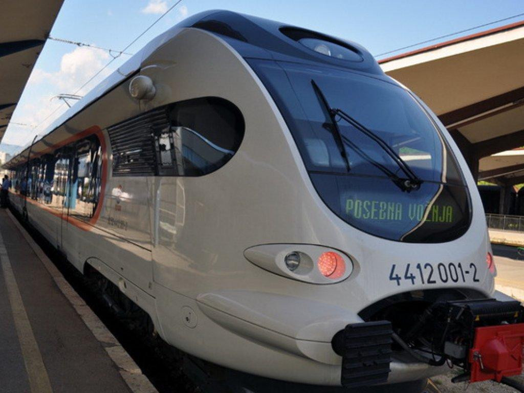Do kraja mjeseca Talgo vozovi na bh prugama?