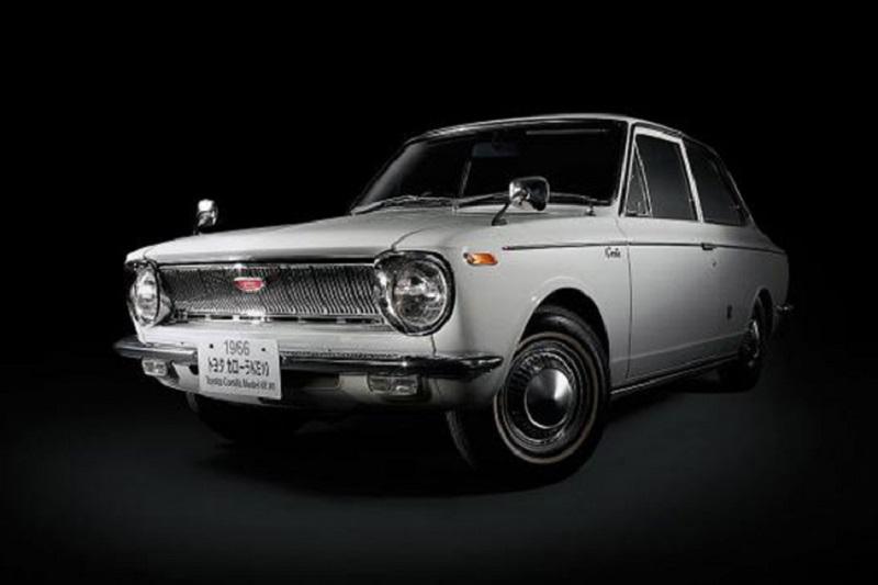 50. rođendan najprodavanijeg modela automobila u istoriji