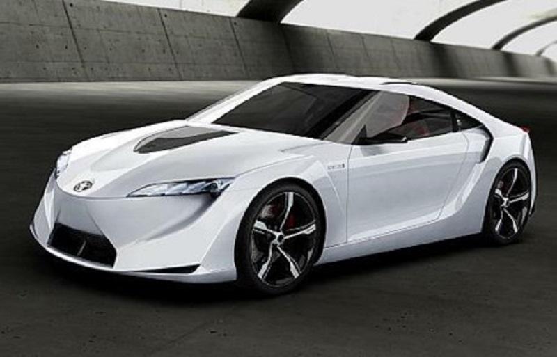 Toyota Supra biće spremna za 2018.