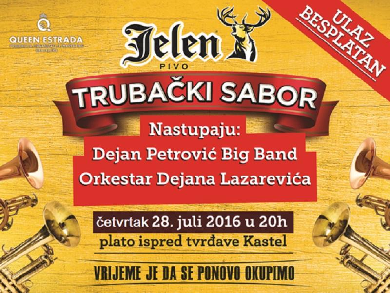 Odgađa se Jelen trubački sabor u Banjaluci