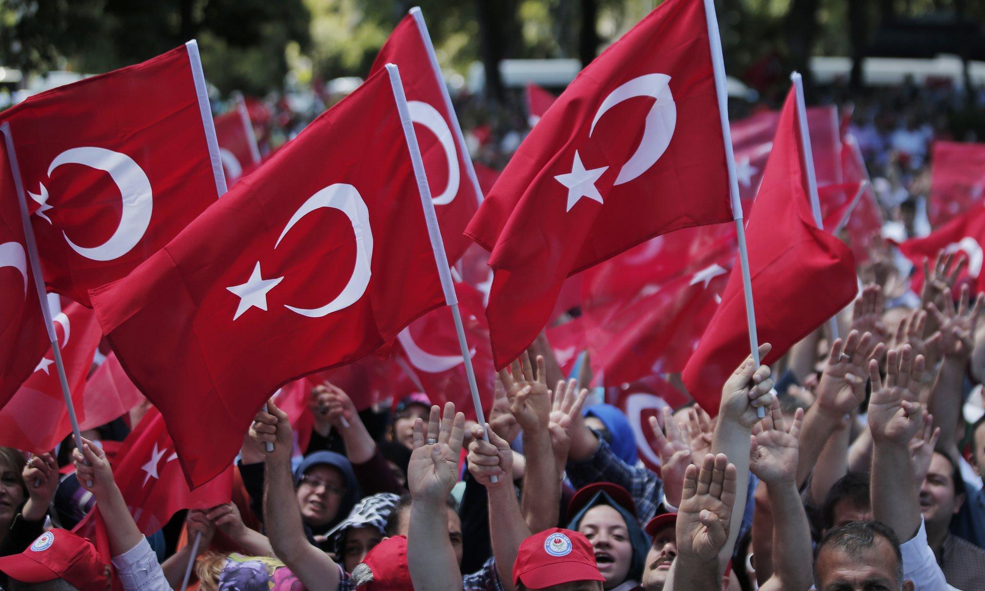 Turska: Najmanje 45.000 ljudi uhapšeno, otpušteno i suspendovano