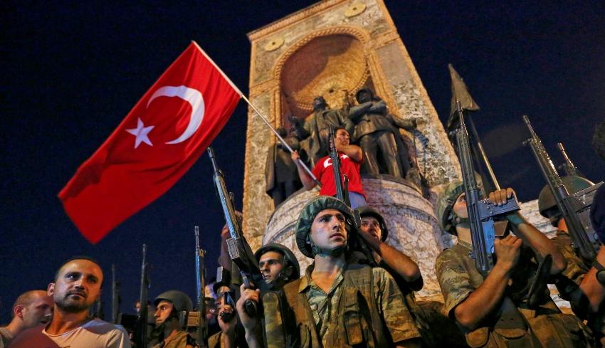 Šta bi bilo sa Erdoganom da je puč uspio