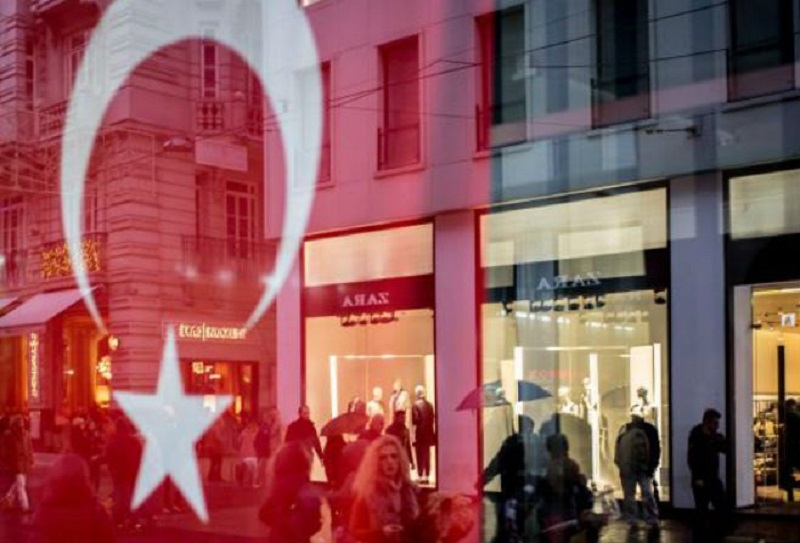 Atentat na zamjenika gradonačelnika istanbulske opštine Šišli