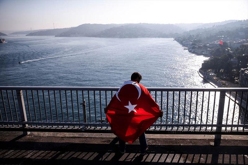 Turskoj nestalo i 14 brodova