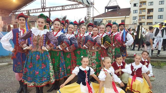 Ugljevik: Sedmi međunarodni festival folklora