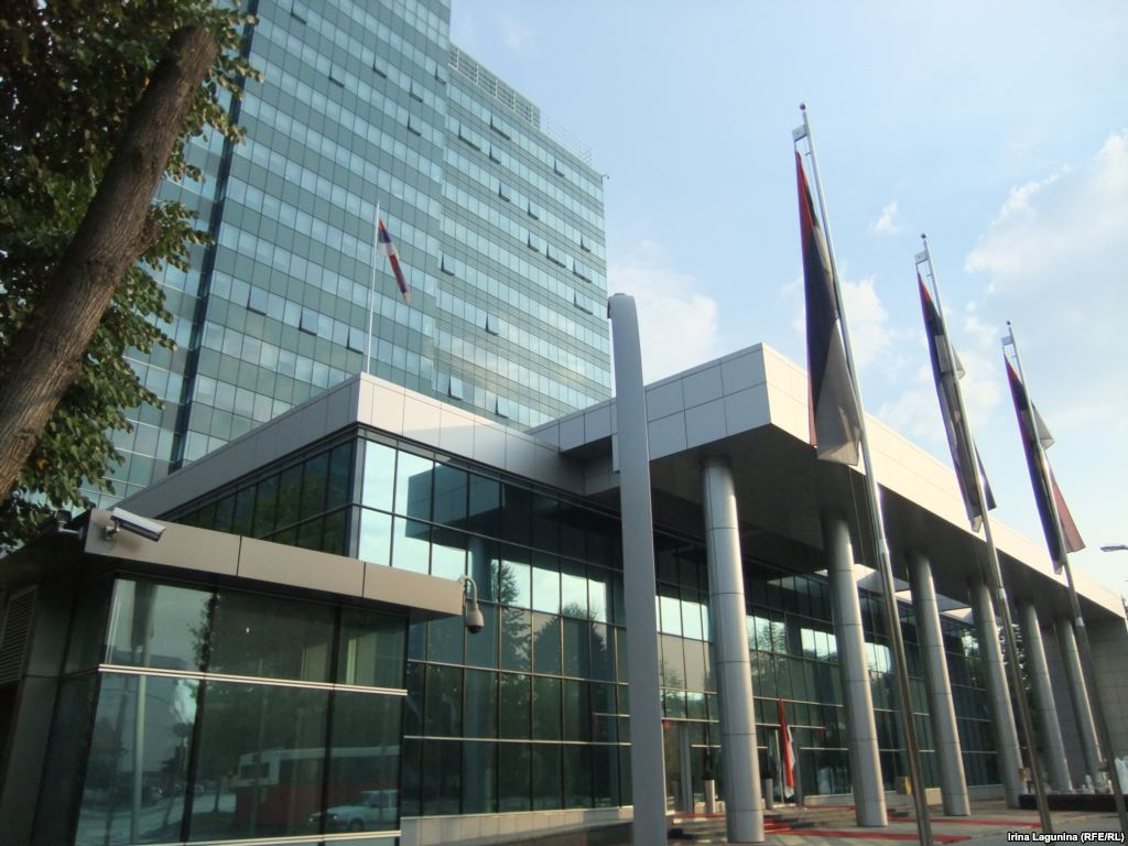 Vlada danas o Olimpijskom centru Јahorina