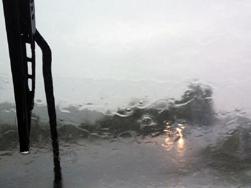 Izlila se voda na ulazu u Čelinac
