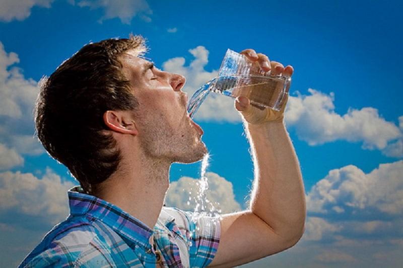 Znakovi koji ukazuju na dehidrataciju