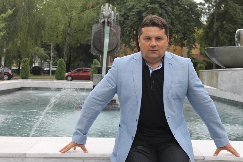 Nenad Stevandić: Vrijeme je da u Banjaluci nastane 21. vijek